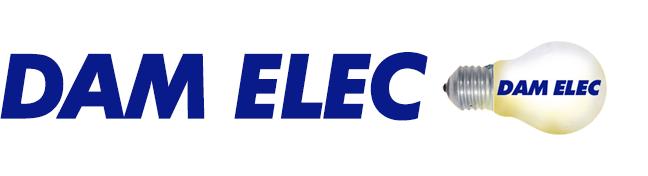 Logo DAM ELEC